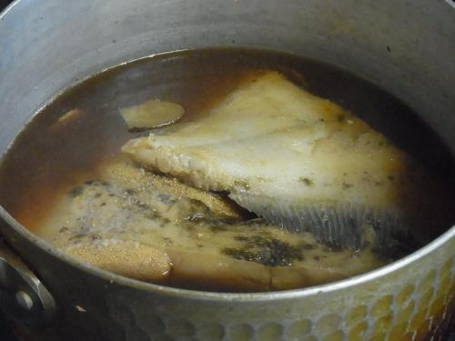110827-010かれいの煮つけ(縮小)