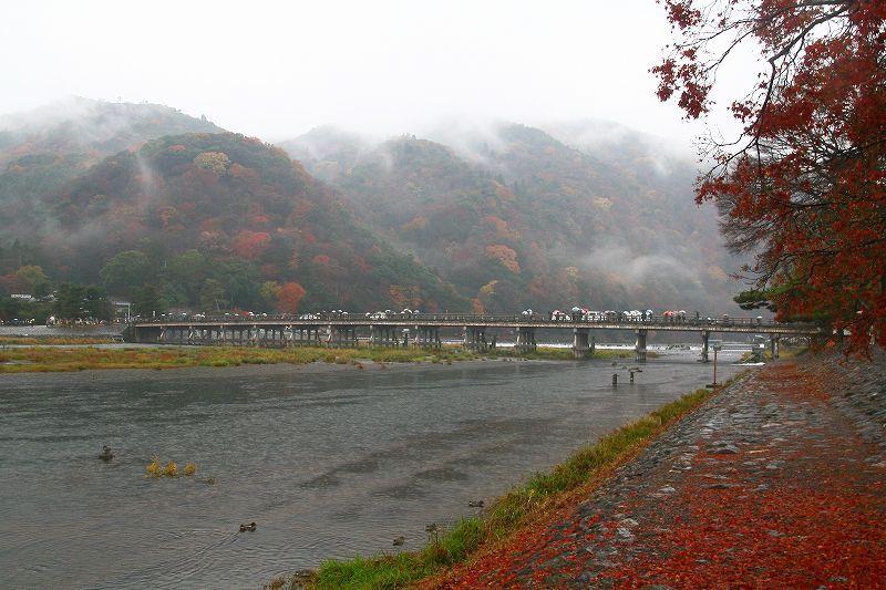 嵐山神戸ルミナリエ20091205 006