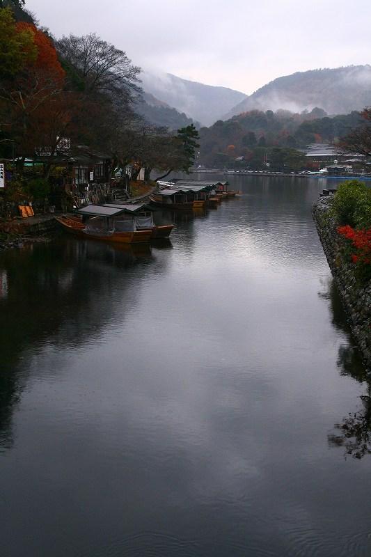嵐山神戸ルミナリエ20091205 019
