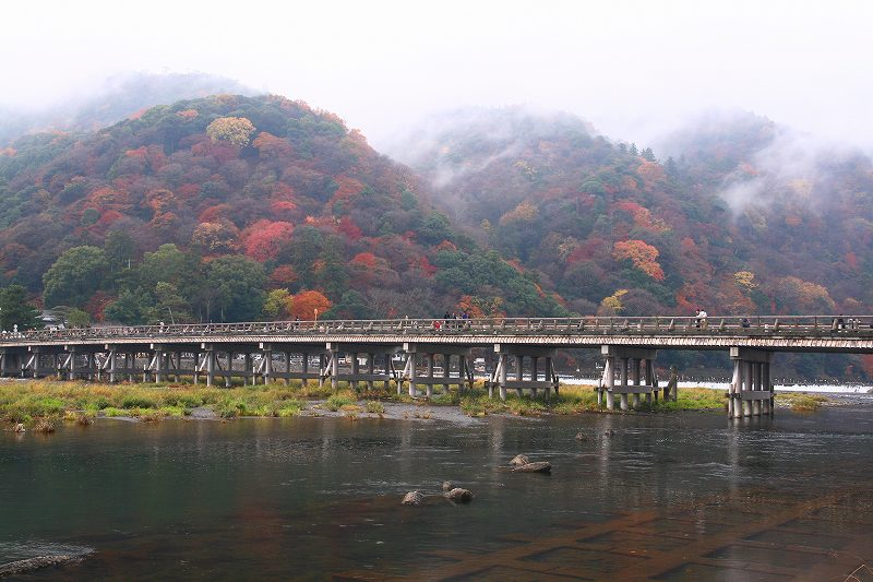 嵐山神戸ルミナリエ20091205 051