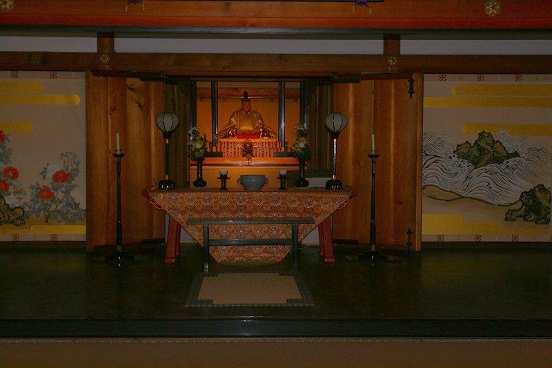 嵐山神戸ルミナリエ20091205 033