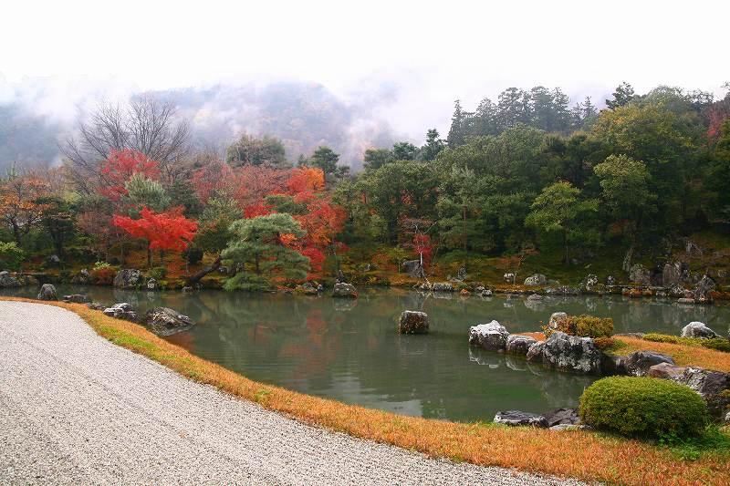 嵐山神戸ルミナリエ20091205 041