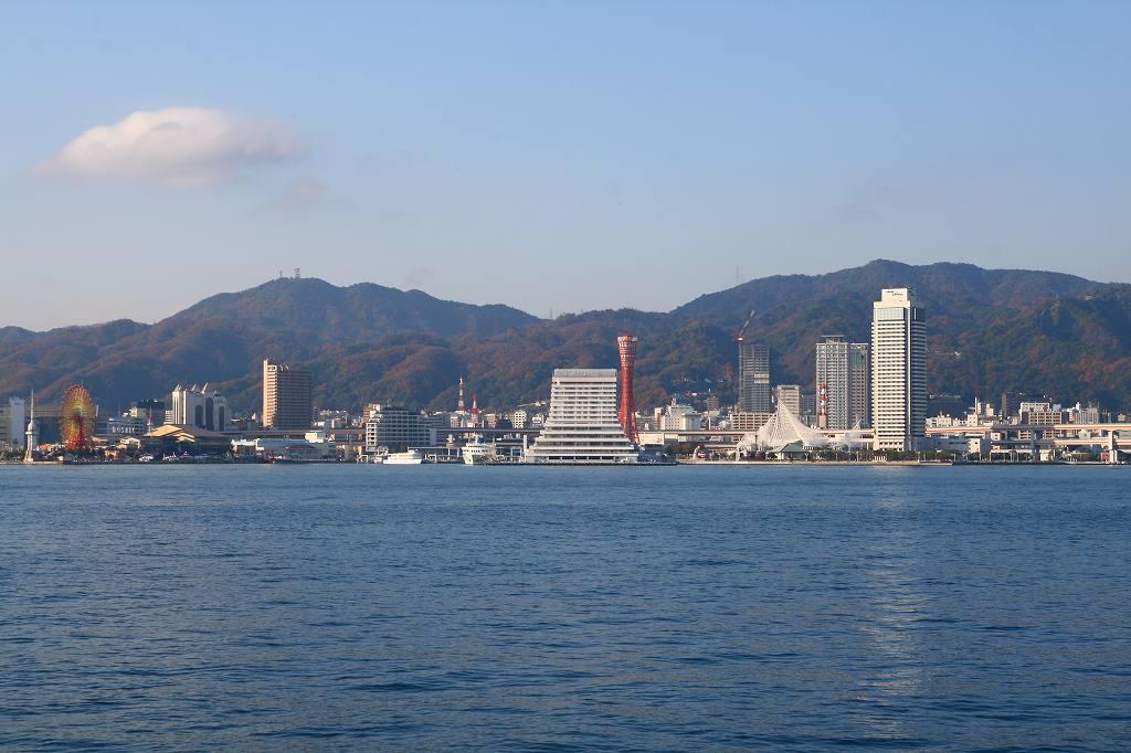 嵐山神戸ルミナリエ20091205 067