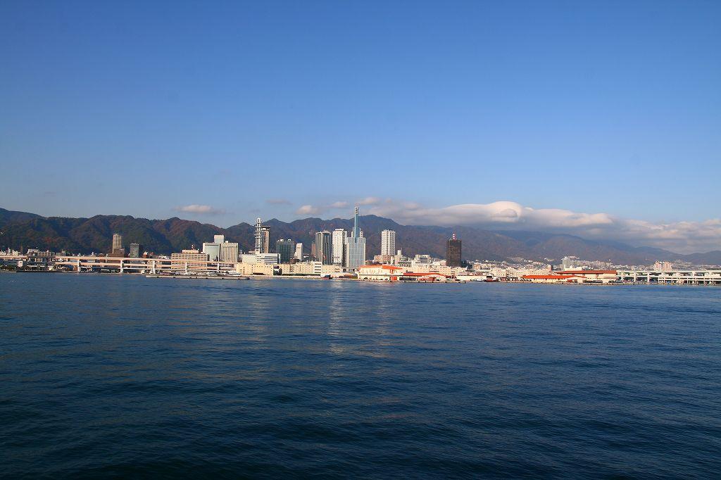 嵐山神戸ルミナリエ20091205 069