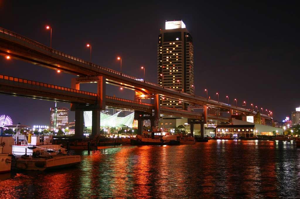 嵐山神戸ルミナリエ20091205 210