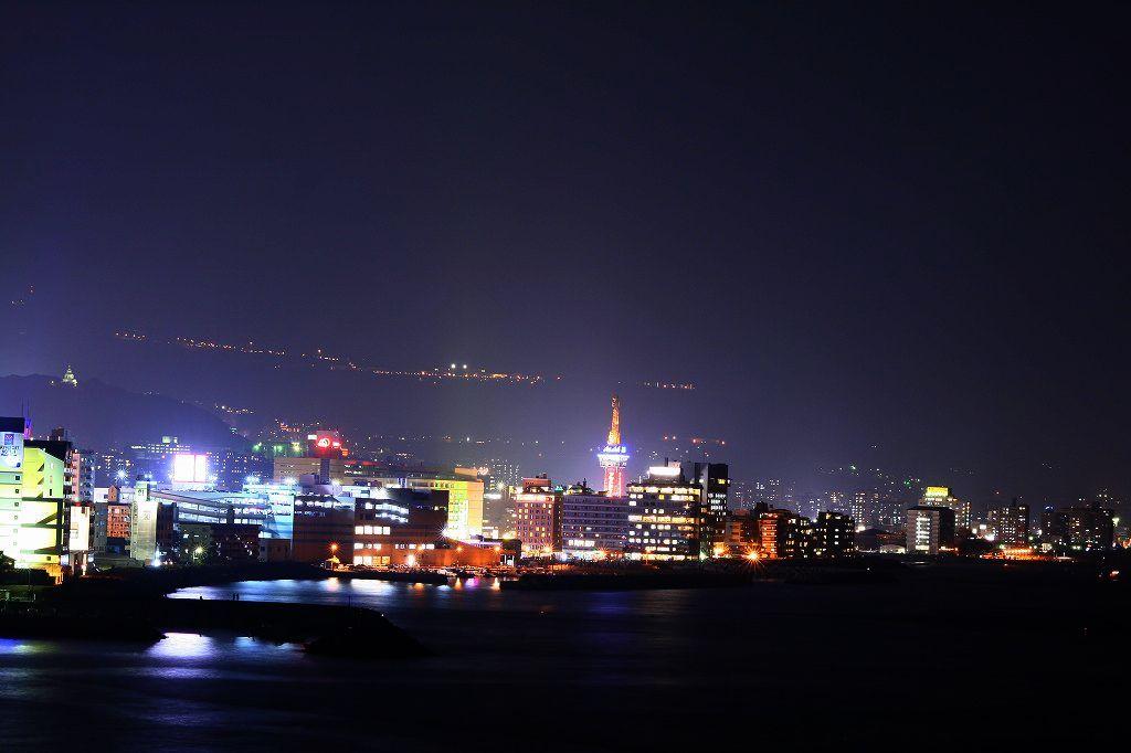 別府花火20091223 008
