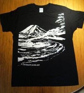 !!!師匠Tシャツ3