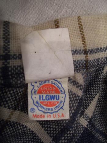 ILGWUチケット