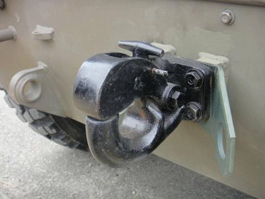 軽装甲機動車 9