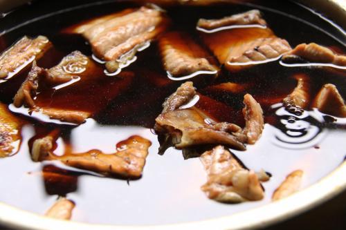 いそべ仕入れ 鮭 メナ 焼き漬け