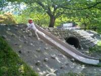 2007.5.7定光寺公園