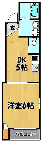 レリーフ瑞光(1号室)