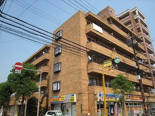 K1マンション