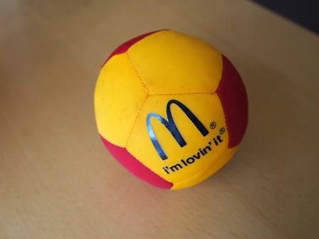 macボール1