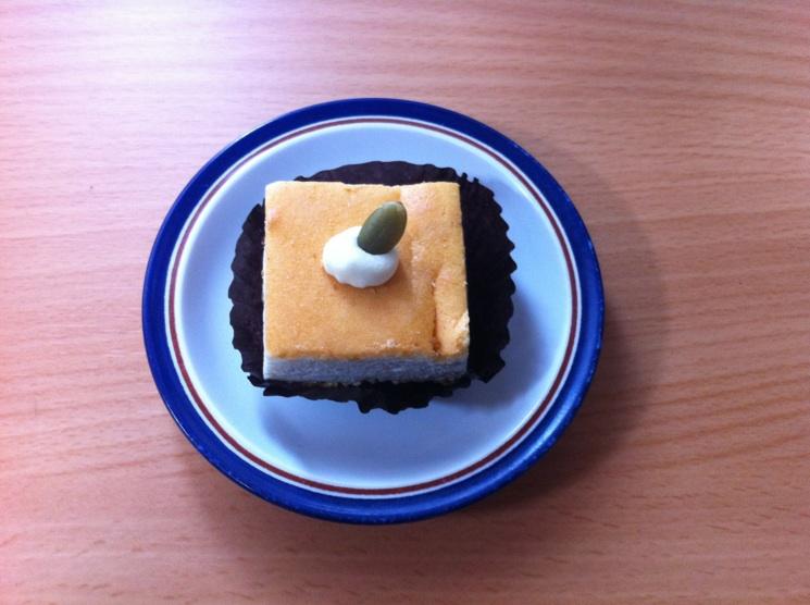 こまめケーキ