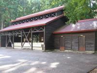 飛騨古川町森林公園キャンプ場7