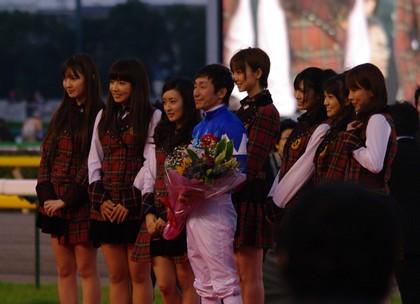 AKB48とヨコノリ