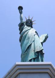 ニューヨークへ行きたいかー!?
