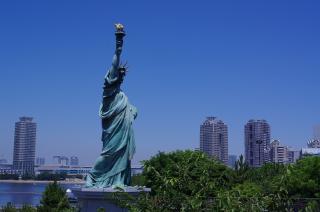 ニューヨークへ行った気分