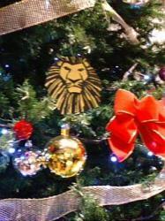 ライオンキングツリー