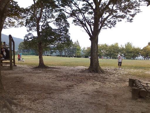 花畑園芸公園・広場
