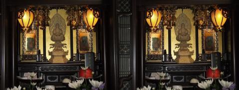 仏壇②11.04.02(交差法)