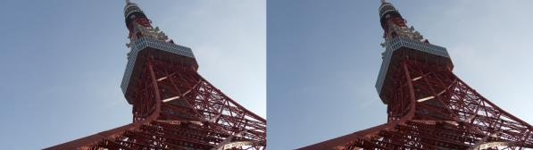 東京タワー11.06.04(交差法)