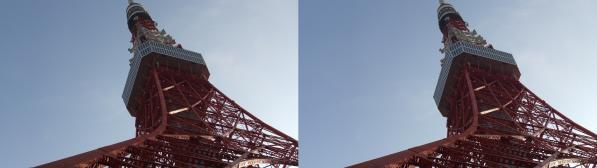 東京タワー11.06.04(平行法)