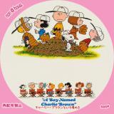 チャーリー・ブラウンという男の子