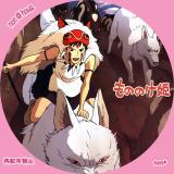 もののけ姫-2