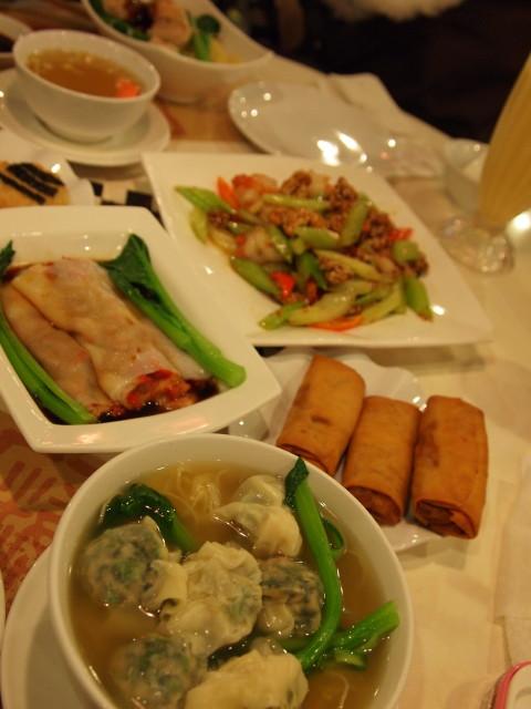上海の糖朝1