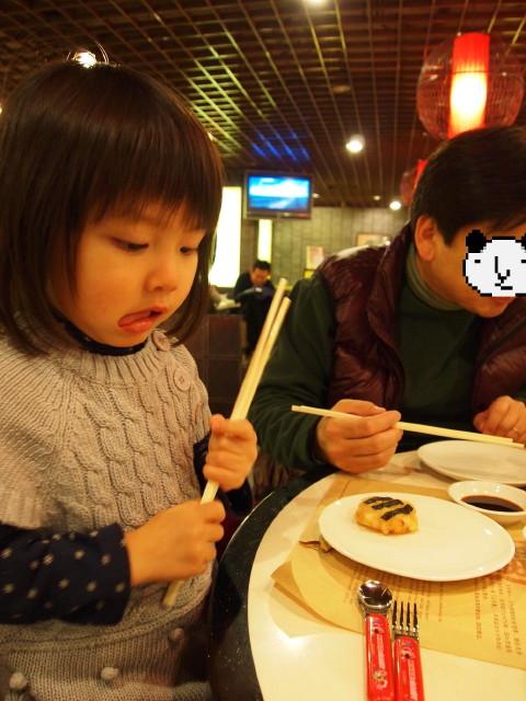 上海の糖朝2
