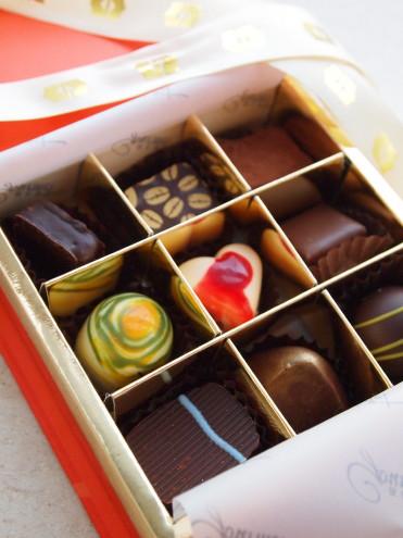 シャングリラチョコレート