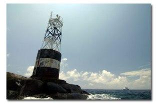 ローシン 灯台