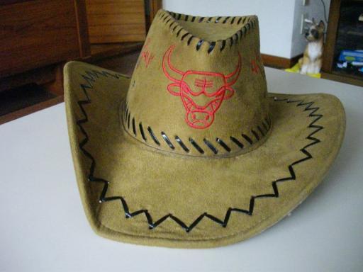 シェルパの帽子1
