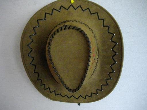 シェルパの帽子2