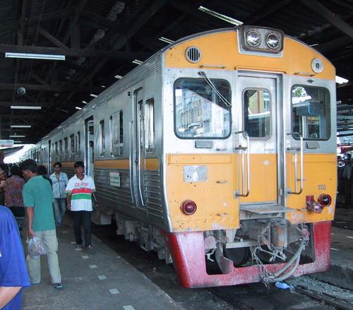 1-Thai train