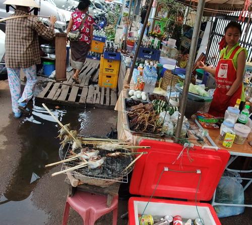 1-Laos food