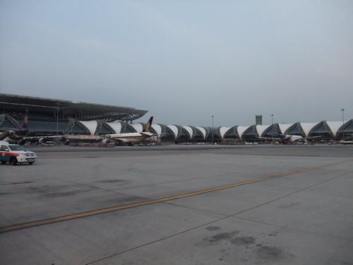 1-BKK Airport