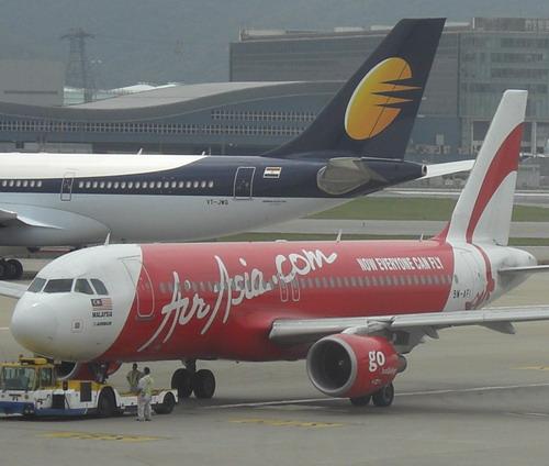 1-AirAsia