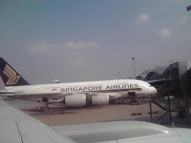 エアバスA380_1
