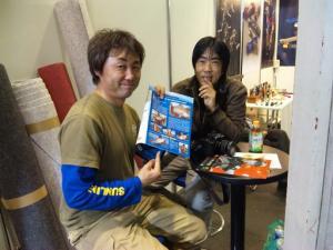 NTさん&YYさん