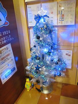 クリスマス0911183
