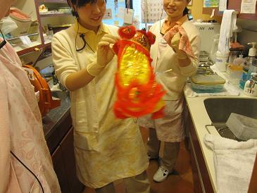 中国獅子1001304