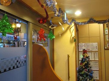 クリスマス1012011