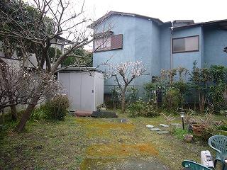 伊藤邸敷地画像 004