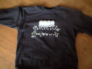 091012合唱団Tシャツ1