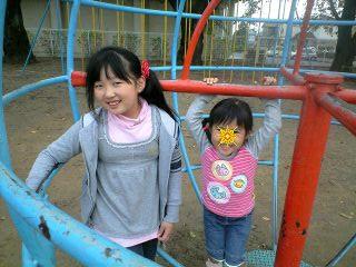 091012実織とかりんちゃん-0001