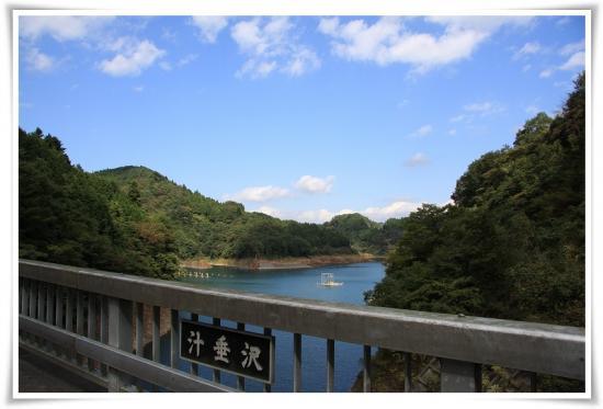 早戸川林道