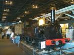 鉄道博物館その2-1